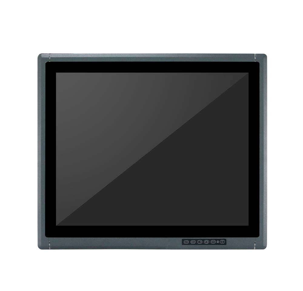 Industrie Touch-Monitor | Industrial Touch Display ALAD-191T