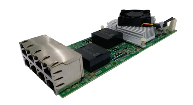 Network Security Appliance, pfSense Firewall Hardware |1ST-embedded
