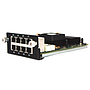 8xRJ45 Gigabit Ethernet LAN-card IEC-95N8