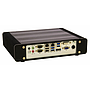 Rugged Fanless Industrial Box-PC BIS-6660H